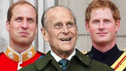 Why No Royals Will Wear Military Uniform at Prince Philip's Funeral