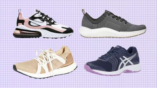 The 18 Best Walking Shoes for Women