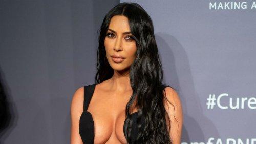 Kim Kardashian Is in a 'Great Headspace' Following Kanye West Split