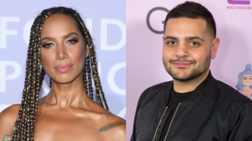 Leona Lewis Speaks Out Against Michael Costello