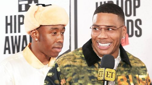 2021 BET Hip Hop Awards: Biggest Moments! (Exclusive)