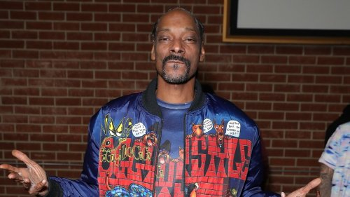 Snoop Dogg Says DMX 'Was Always Trying to Help Other People'
