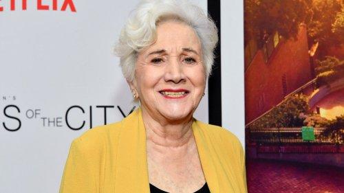 Olympia Dukakis, 'Moonstruck' Actress, Dead at 89