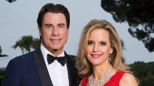 John Travolta Says Late Wife Kelly Preston's Last Film Is So Special