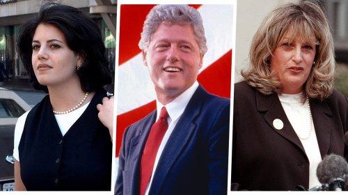 'Impeachment: American Crime Story' Announces Premiere Date