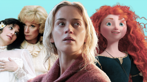 Movies to Watch With Your Mom to Celebrate Mother's Day 2021