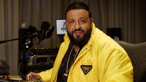 DJ Khaled to Perform With H.E.R. and Migos at 2021 Billboard Music Awa