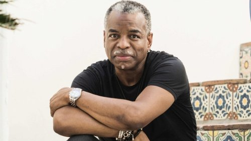 LeVar Burton on Why He Wants to Be the Next Host of 'Jeopardy!'