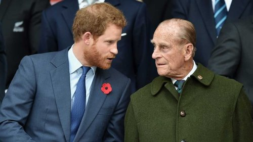 Harry Will Do Everything He Can to Go to Philip's Funeral, Expert Says