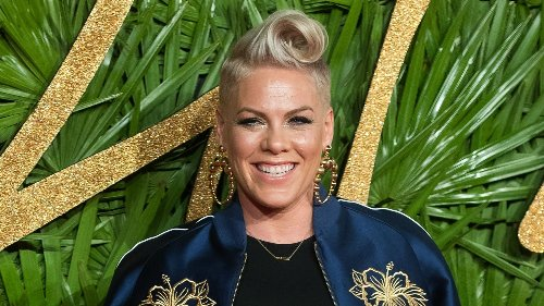 Pink's 'All I Know So Far' Music Video Features Carey Hart and Kids