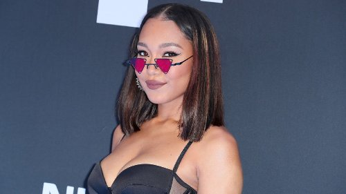 'My Wife and Kids' Star Parker McKenna Posey Welcomes a Baby Girl