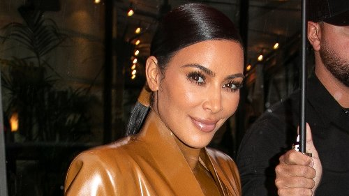 Kim Kardashian 'Feeling Like Herself Again' Amid Divorce From Kanye