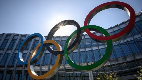 How to Watch the Tokyo Olympics: Games Schedule and More