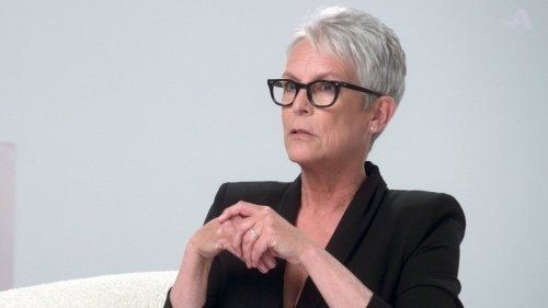Jamie Lee Curtis on Overcoming Addiction and Her 22 Years of Sobriety