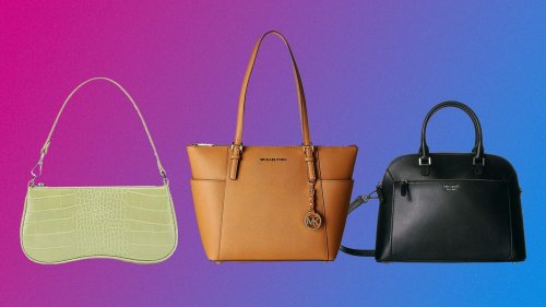 Amazon Prime Day: The Best Deals on Handbags