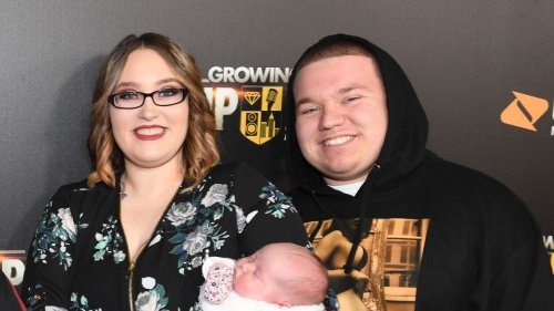 Mama June's Daughter Lauryn 'Pumpkin' Shannon Expecting Baby No. 2