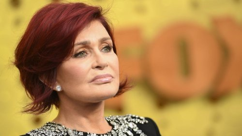 Sharon Osbourne Speaks Out for First Time After Exiting 'The Talk'