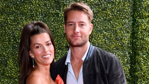 Justin Hartley Shows His Love for Wife Sofia Pernas in Birthday Post