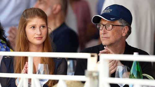 Bill Gates' Daughter Jennifer Is Married: Get to Know the 25-Year-Old