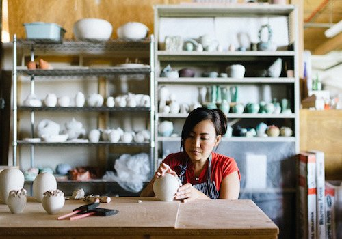 Discover the Passion and Creativity of Etsy's AAPI Community