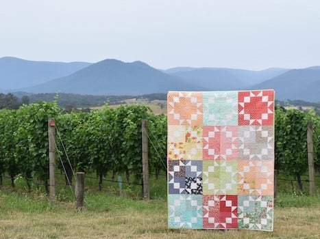 28 Quilt Patterns and Kits That are Patchwork Perfection