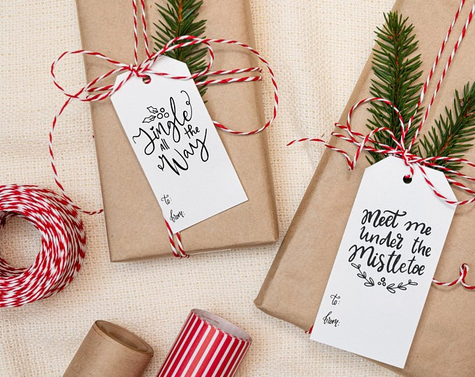 Get these gifts in time!