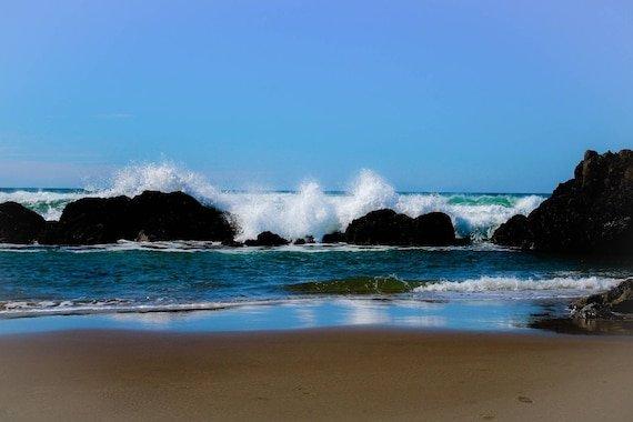Ocean View - cover
