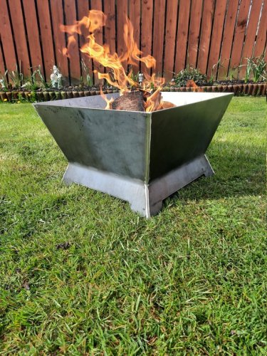 10% savings on a classic fire pit