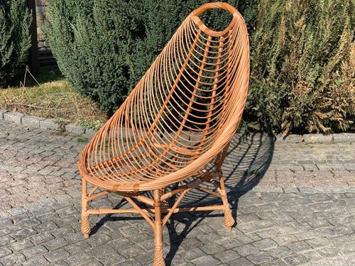 Knock 20% off a rattan wicker chair
