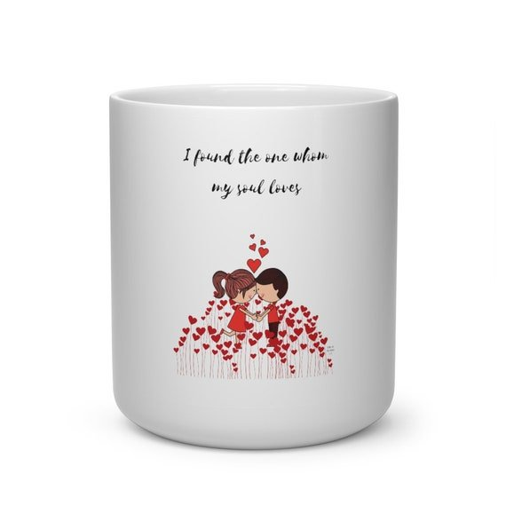 Christian Coffee Mugs - cover