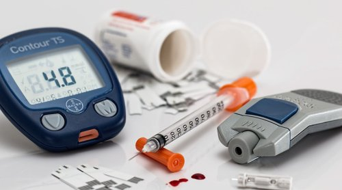 Drugs Used By Some Type 2 Diabetics May Lessen Risk For Severe COVID-19 Outcomes