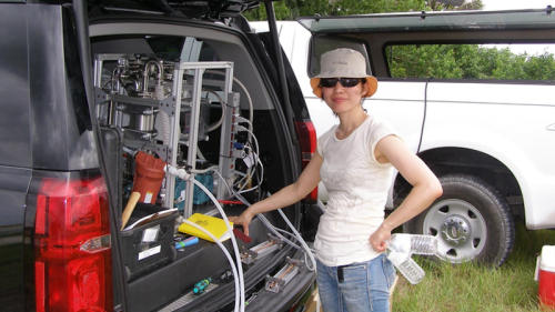Scientists Use Nuclear Physics To Probe Floridan Aquifer Threatened By Climate Change