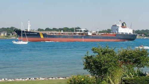 Iran Hijacks Another Tanker In Arabian Sea