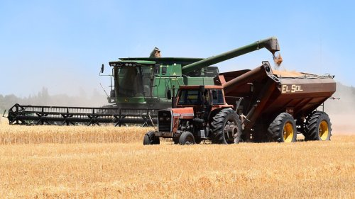 Changes In Farming Practices Could Reduce Greenhouse Gas Emissions By 70% By 2036