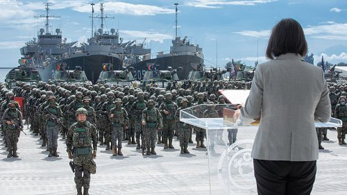 Don't Commit To Defense Of Taiwan – OpEd