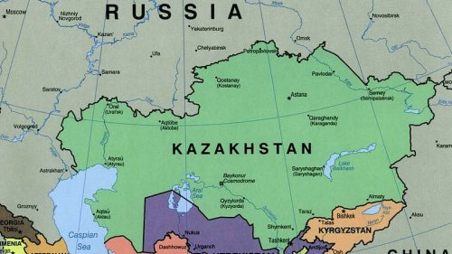 Kazakhstan: The Burden Of Being Russia's Neighbor – Analysis