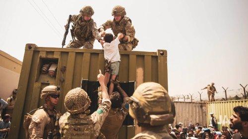 Afghanistan: Pragmatism, Hypocrisy, And An Unwanted Sense Of Déjà vu – OpEd