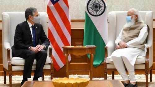 Blinken's Blinkered Vision Of Indian Democracy Suits Modi – OpEd