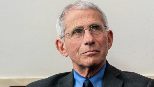 Fauci: Americans Already Vaccinated Against Coronavirus Likely To Need Booster