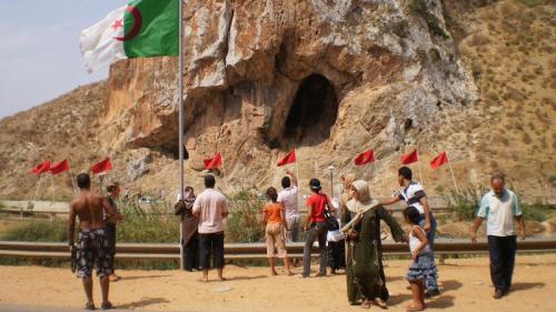 Morocco And Algeria On The Edge Of The Precipice – Analysis
