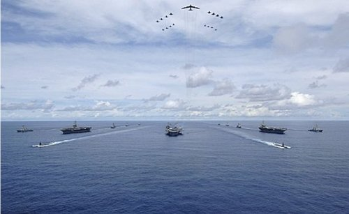 A New Churn In The Indo-Pacific – Analysis
