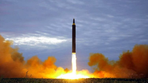 South Koreans Shrug As North Korea Launches More Missiles