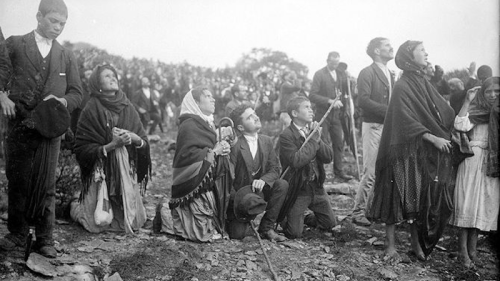 How Fatima's 'Miracle Of The Sun' Ended An Atheist Regime – OpEd