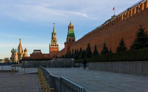 Kremlin Closely Following Turkey's Intention To Open Military Base In Azerbaijan