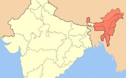 India: Northeast Border Wrangles – Analysis