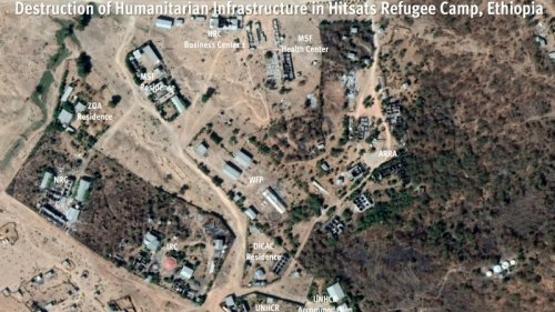 Ethiopia: Eritrean Refugees Targeted In Tigray