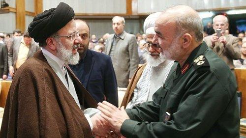 IRGC's Intelligence Agency In Iranian Power Grab – OpEd