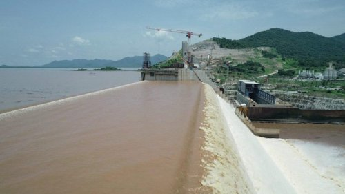 Egypt Stresses Need For Binding Deal On Renaissance Dam