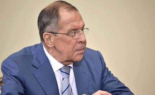 Lavrov Says It's Not Russia's Fault Karabakh War 'Lasted Longer'