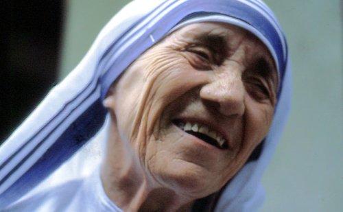 Mother Teresa Experienced Visions Of Jesus